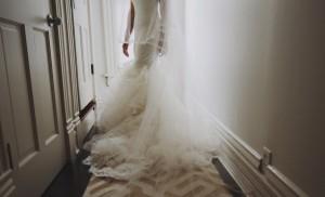 B. Loved Bridal Boutique Hero Image