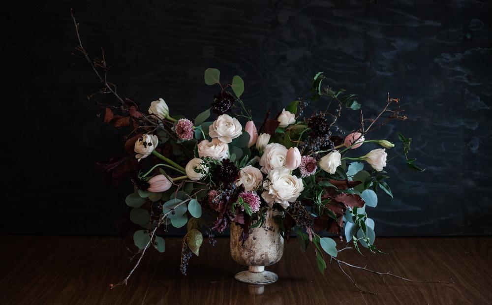 Evergreen Flower co