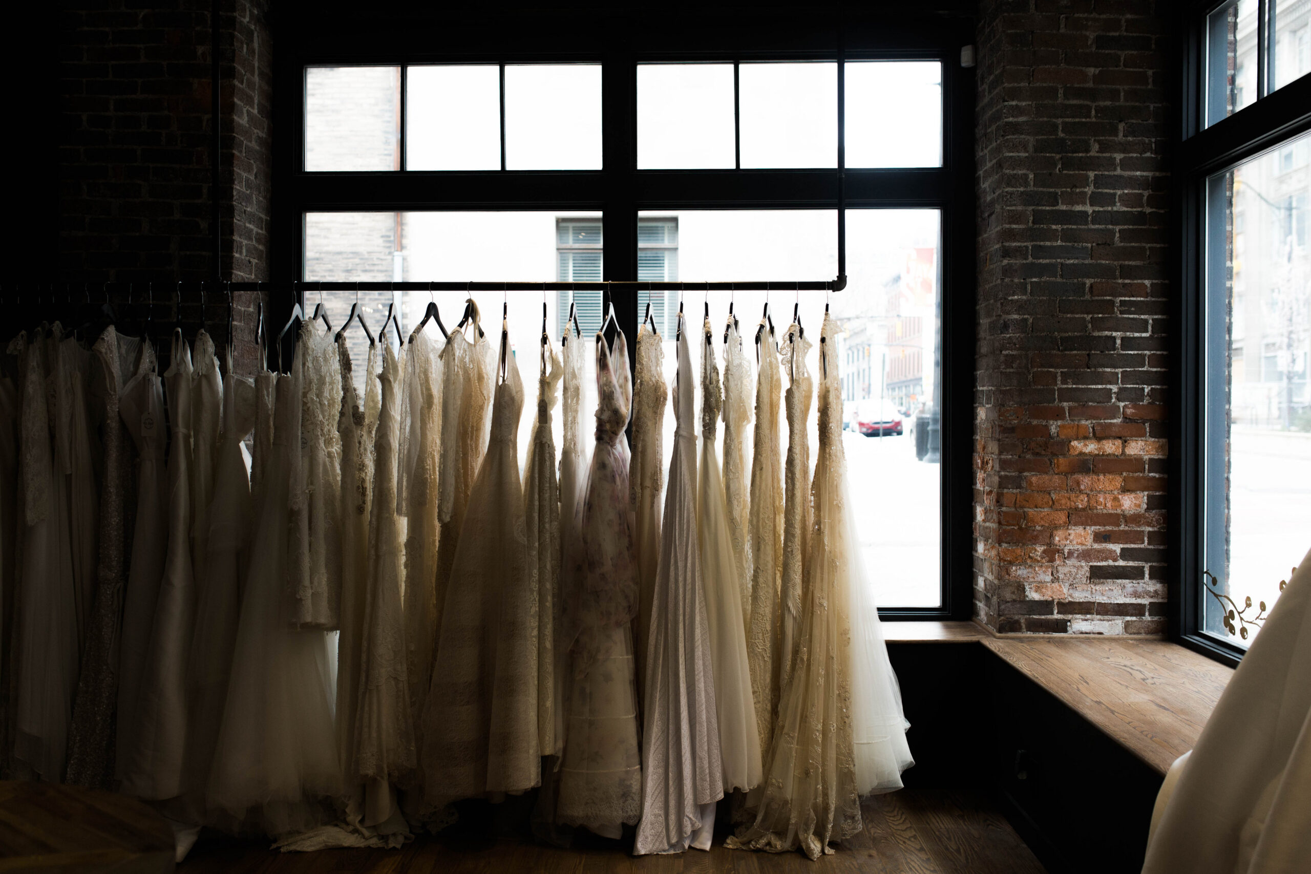 bridal boutique columbus